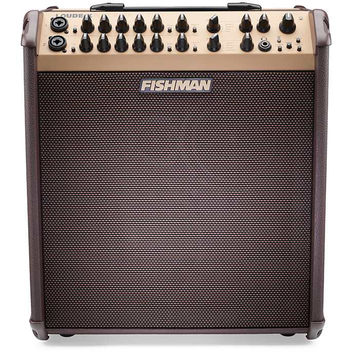 Fishman PRO-LBT-700 Loudbox Performer Acoustic Amplifier w/Bluetooth