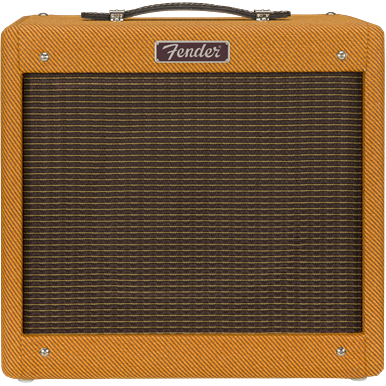 Fender PRO JUNIOR IV Laquered Tweed