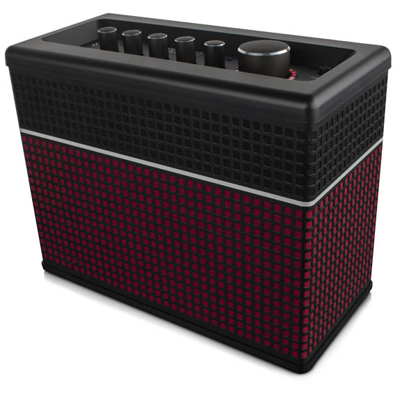 Line 6 Amplifi 30 30W Guitar Amp And Bluetooth Speaker System