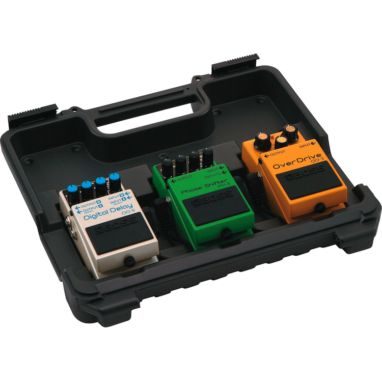 Boss BCB-30 Pedal Board Case