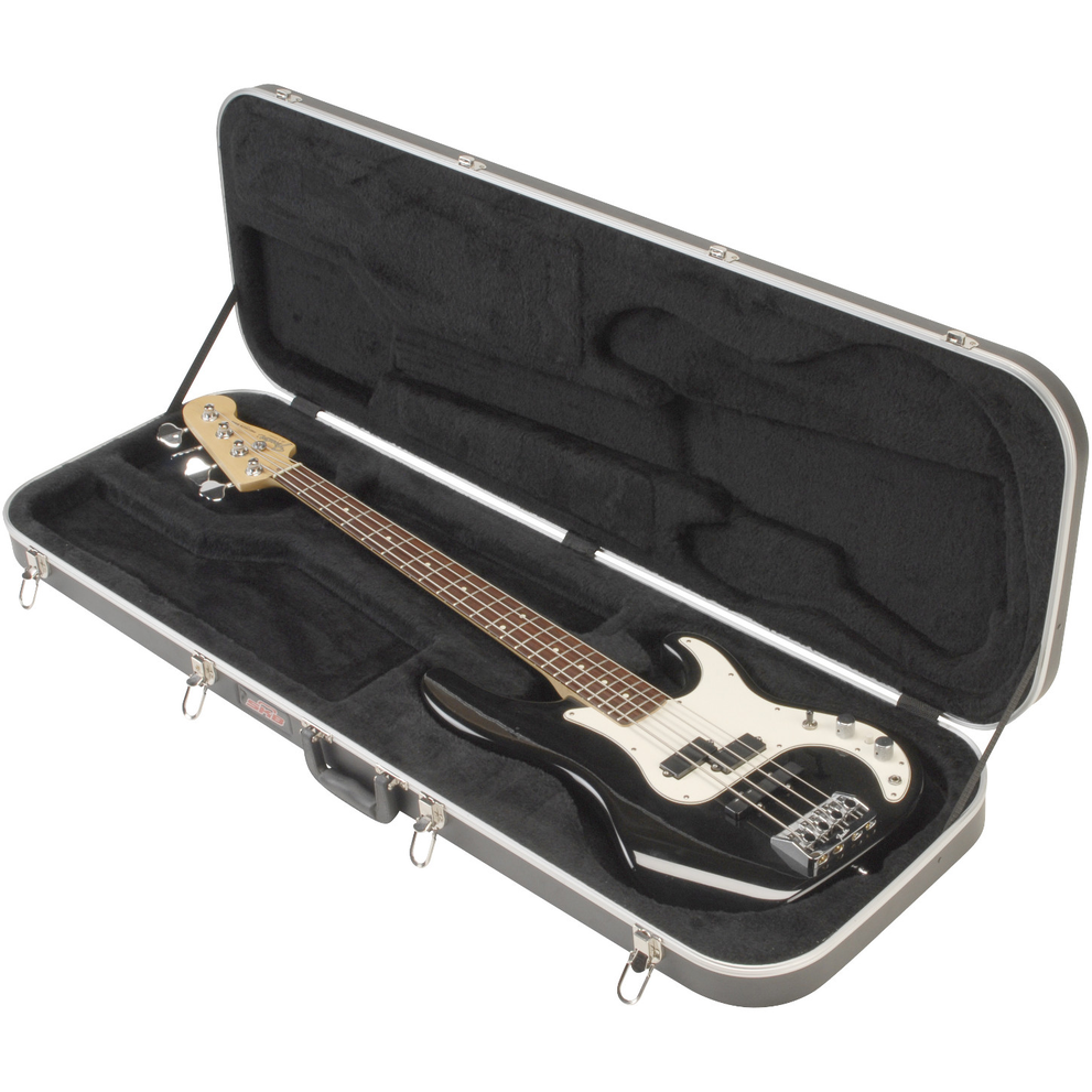 SKB Electric Bass Case Standard