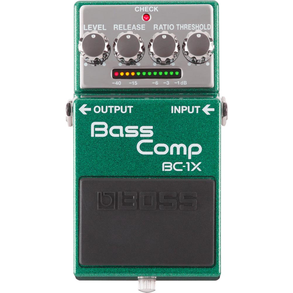 Boss BC-1X Bass Compressor