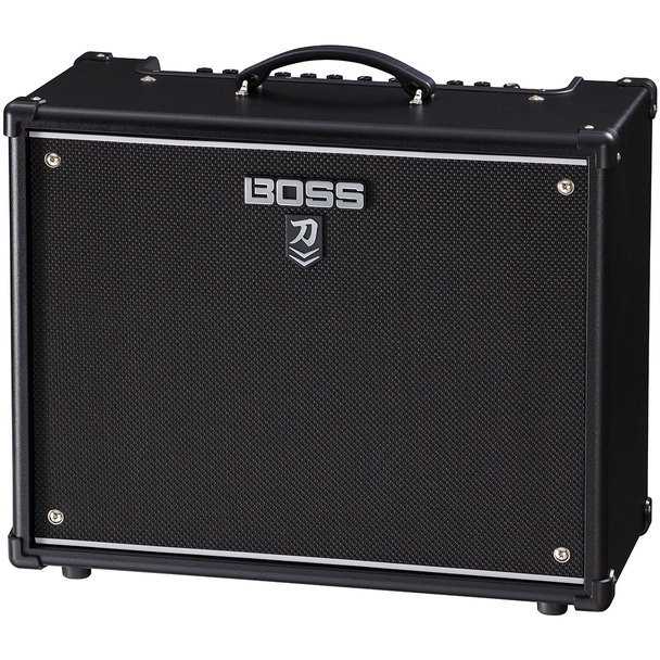 "Boss Katana-100 MKII 100w 1x12"" Combo Guitar Amplifier"