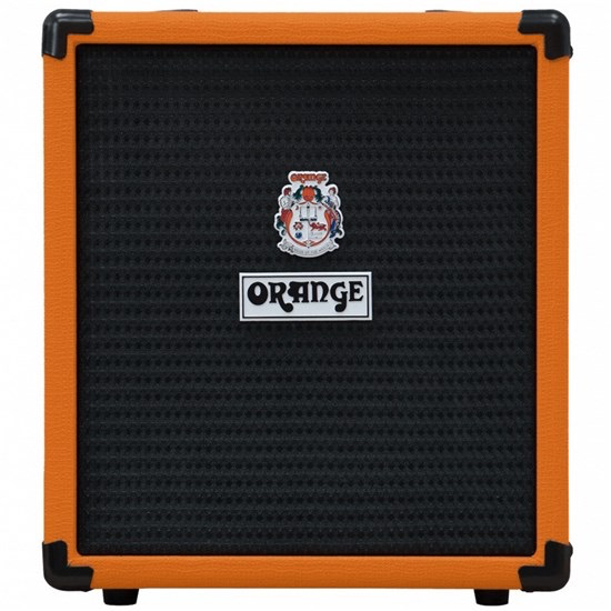 Orange Crush 25W Bass Guitar Amplifier Combo