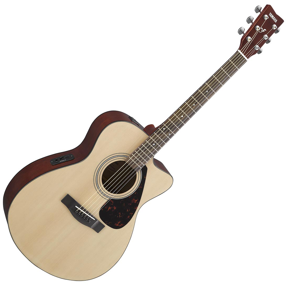 Yamaha FSX315C Acoustic Guitar - Natural