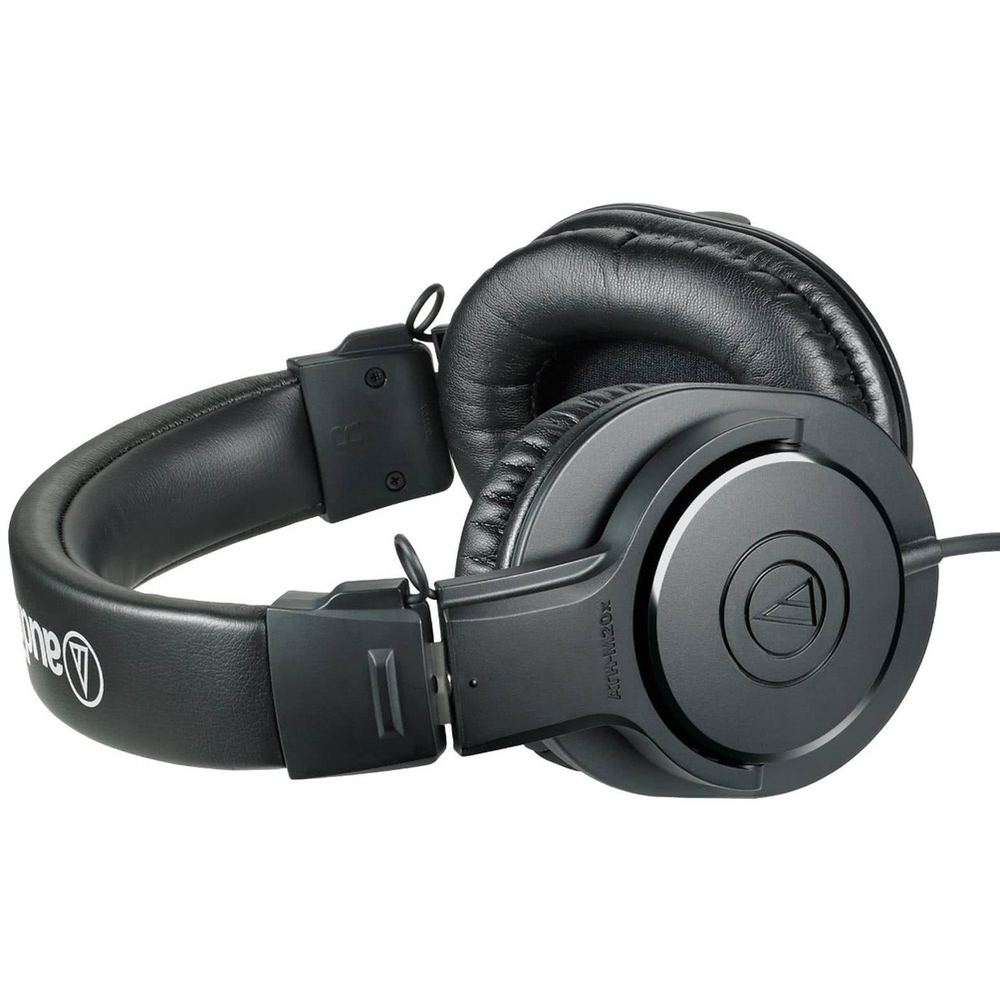 Audio-Technica ATH-M20X Professional Monitor Headphones