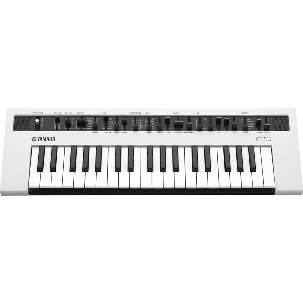 Yamaha Reface CS Synthesizer Keyboard