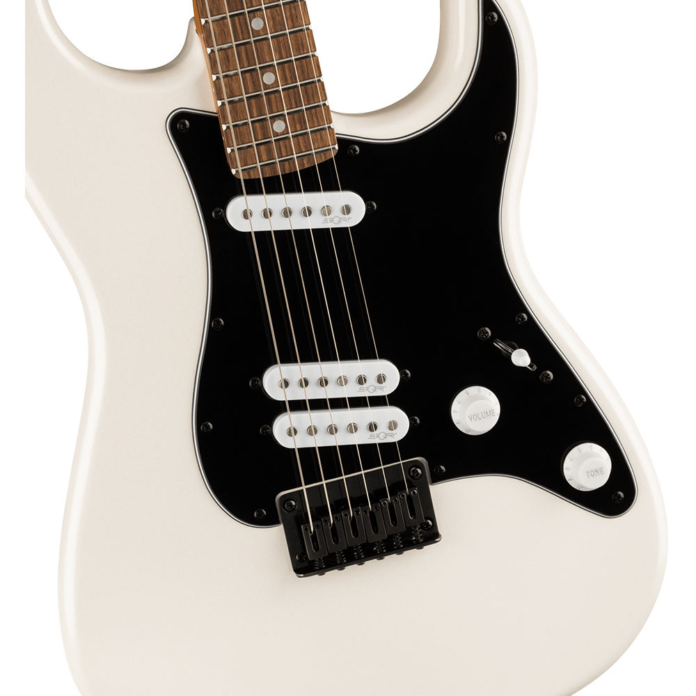 Squier Contemporary Stratocaster Special HT - Indian Laurel/Pearl White