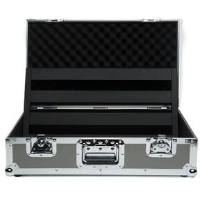Pedaltrain Classic 2 Guitar Pedal Board w/Heavy Duty Hard case