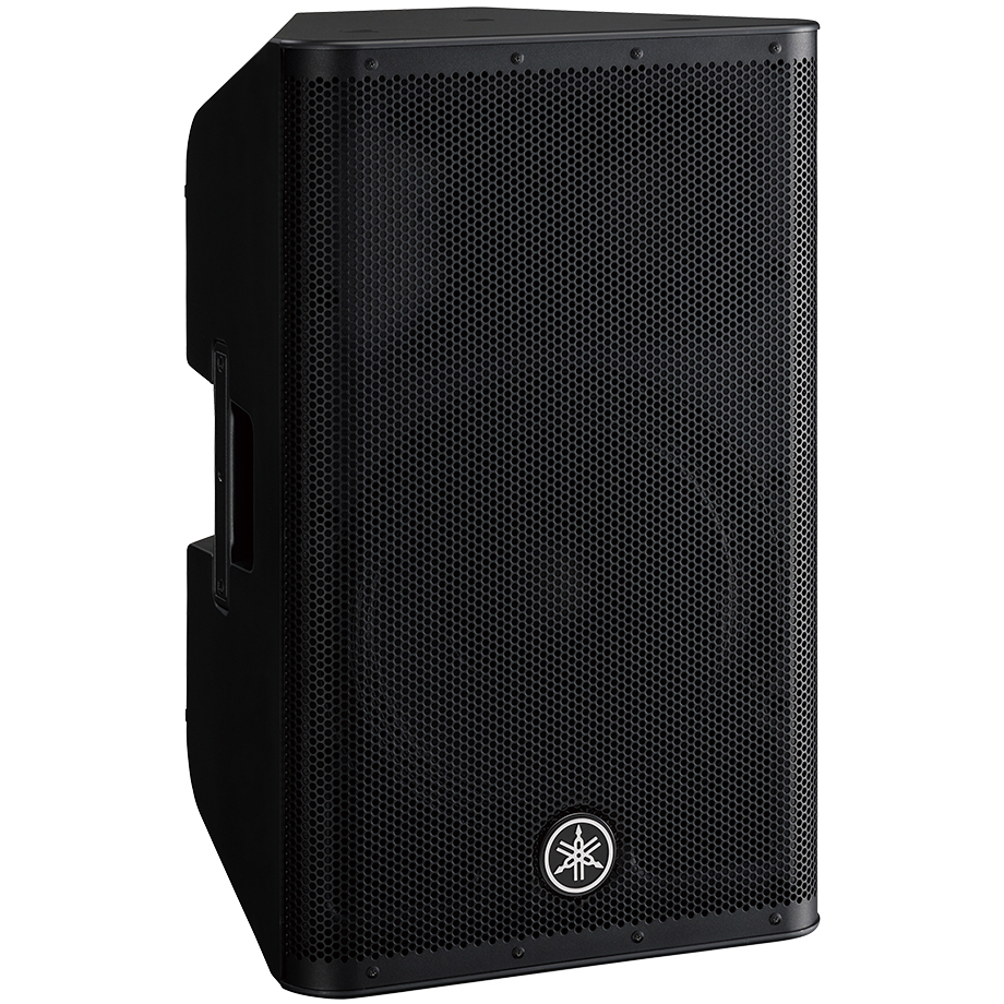"Yamaha DXR mkII 12"" Powered Loudspeaker"