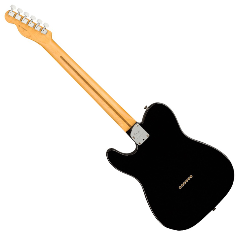 Fender American Professional II Telecaster - Maple/Black