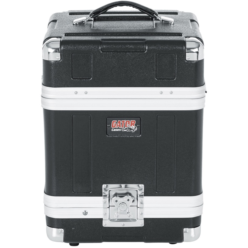 GATOR GM-4WR MOLDED MICROPHONE CASE