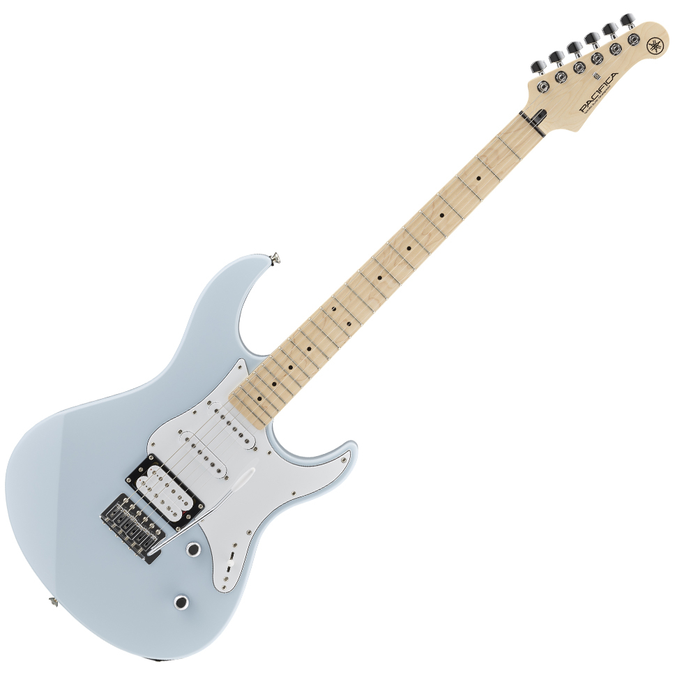 Yamaha Pacifica PAC112VM Electric Guitar Ice Blue Finish