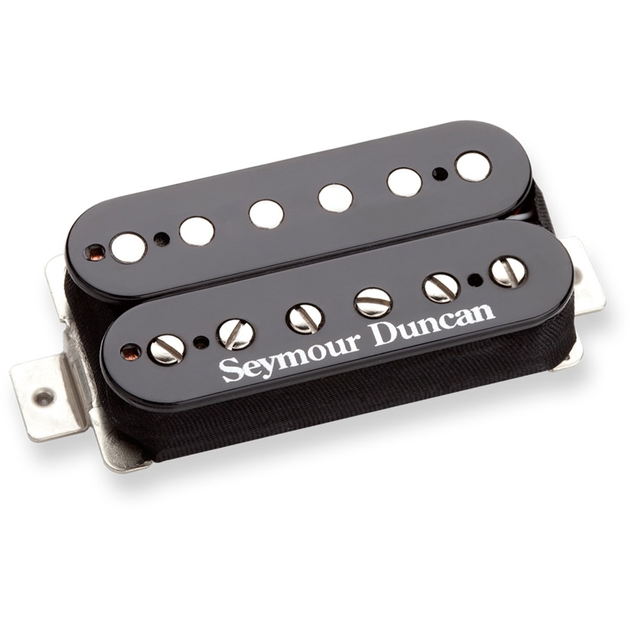 SEYMOUR DUNCAN TB PG1B PEARLY GATES TREMBKR BLACK