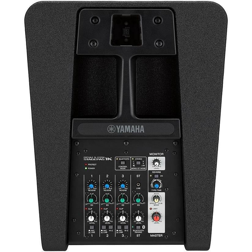 Yamaha Stagepas 1K Incl. Dolly