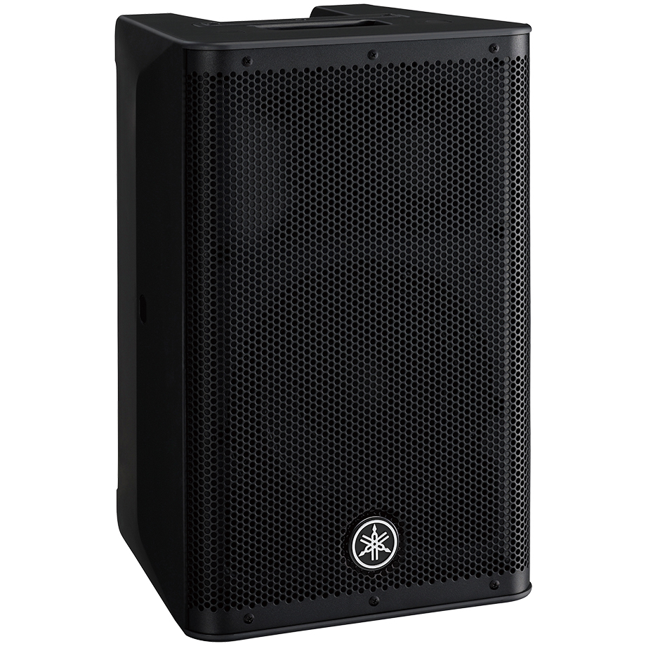 "Yamaha DXR mkII 8"" Powered Loudspeaker"