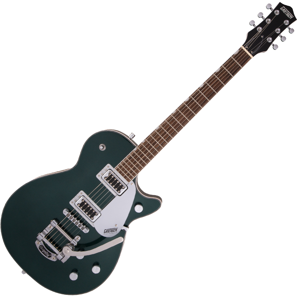 Gretsch G5230T Electromatic Jet FT Single-Cut with Bigsby - Laurel Fingerboard - Cadillac Green