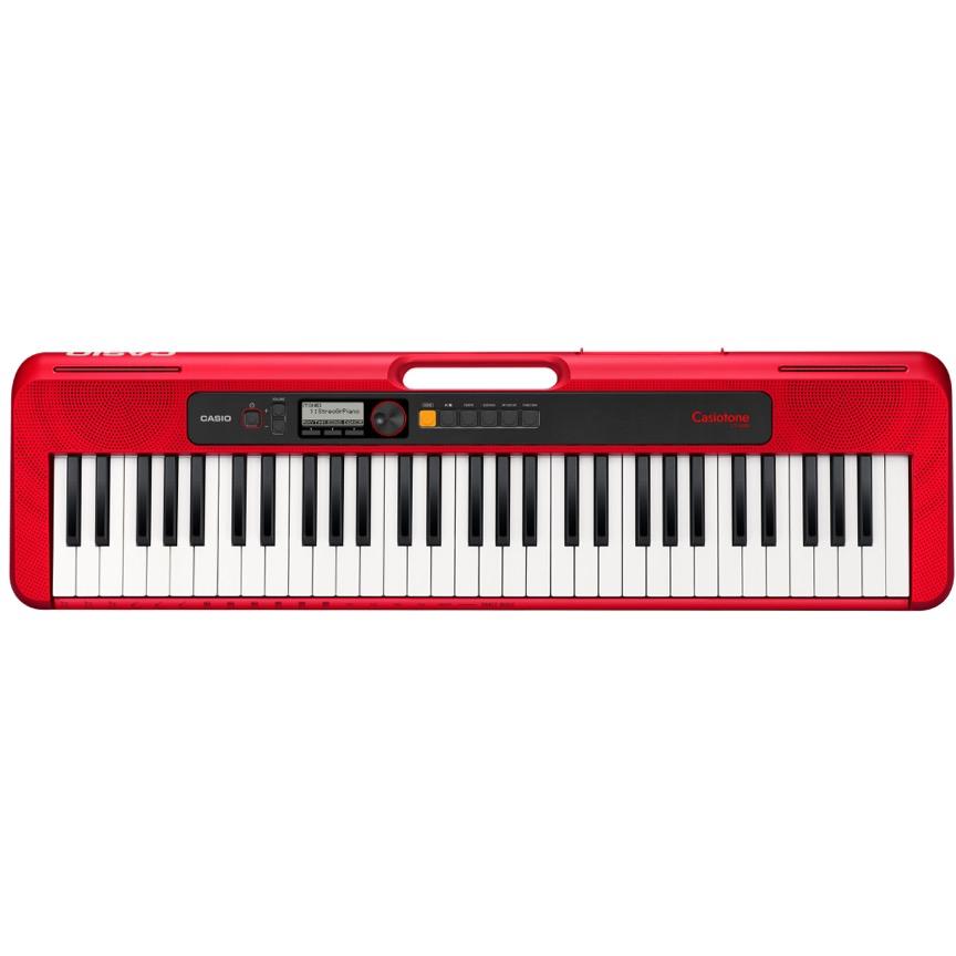 Casio CT-S200RD Portable Keyboard
