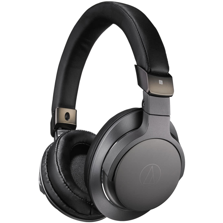 Audio-Technica ATH-AR5BT Wireless Over-Ear High-Resolution Headphones
