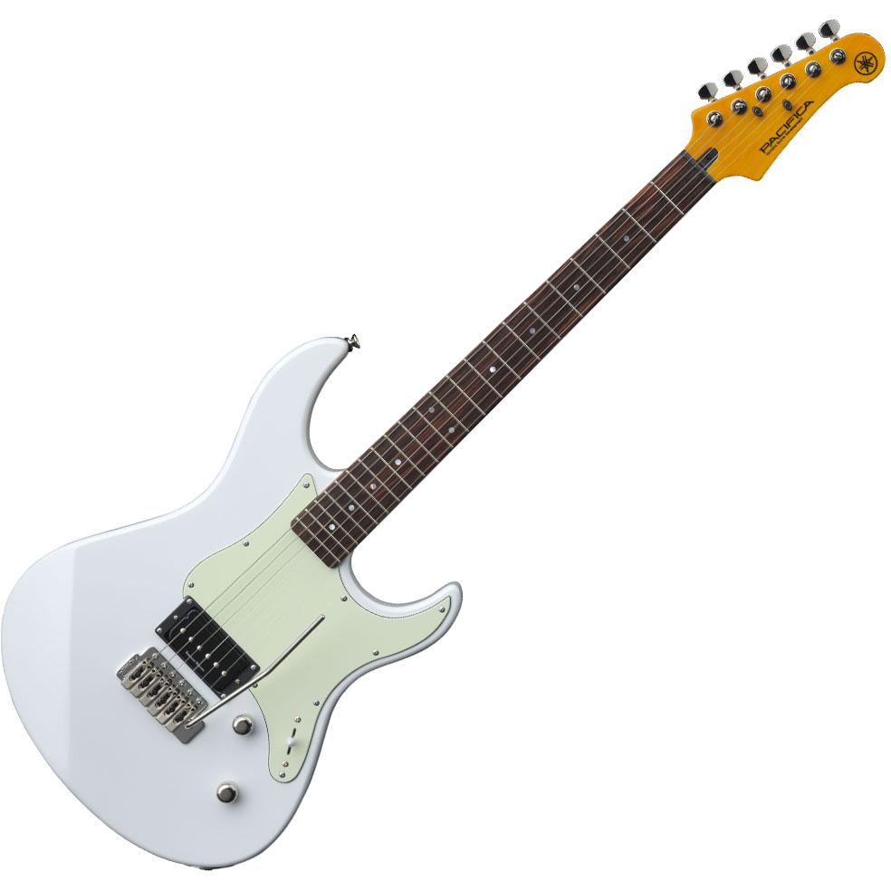 Yamaha Pacifica 510V Vintage White Electric Guitar