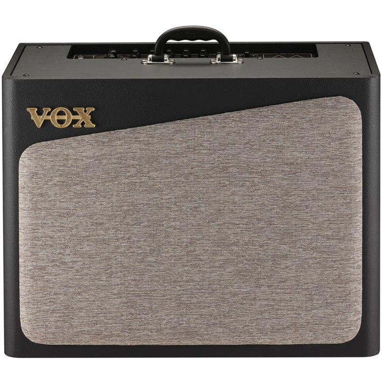 "Vox AV60 60-Watt 1x12"" Analog Valve Guitar Amplifier"