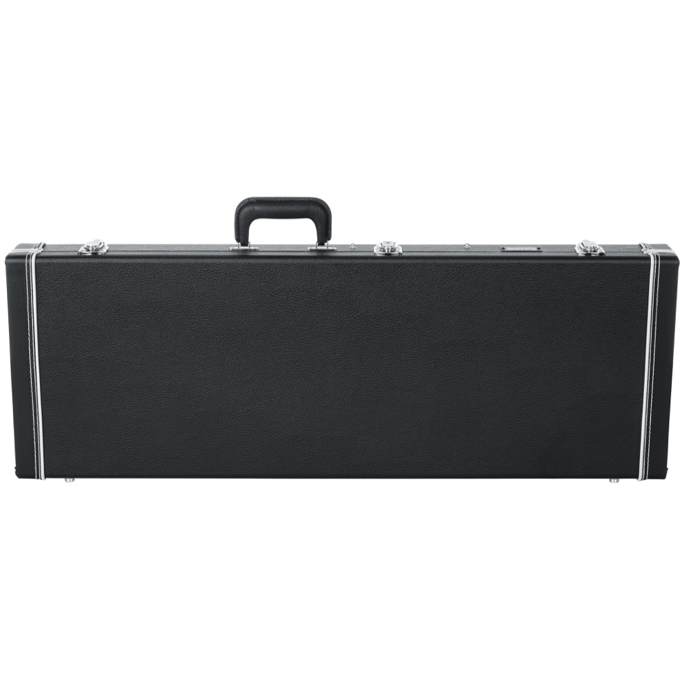 GATOR GW-ELECTRIC DELUXE WOOD GUITAR CASE