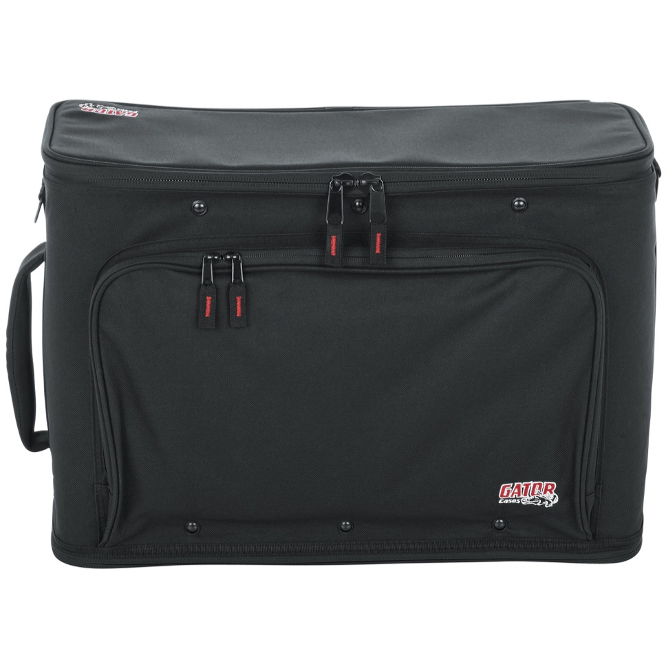 GATOR GR-RACKBAG-3U LIGHTWEIGHT RACK BAG 3U