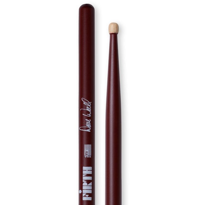 Vic Firth Dave Weckl Signature Series Original Wood Tip