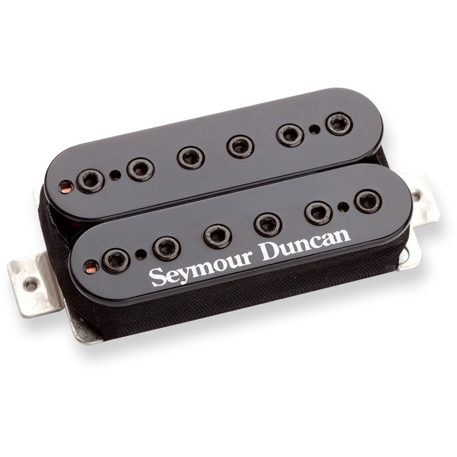SEYMOUR DUNCAN SH 10N FULL SHRED BLACK
