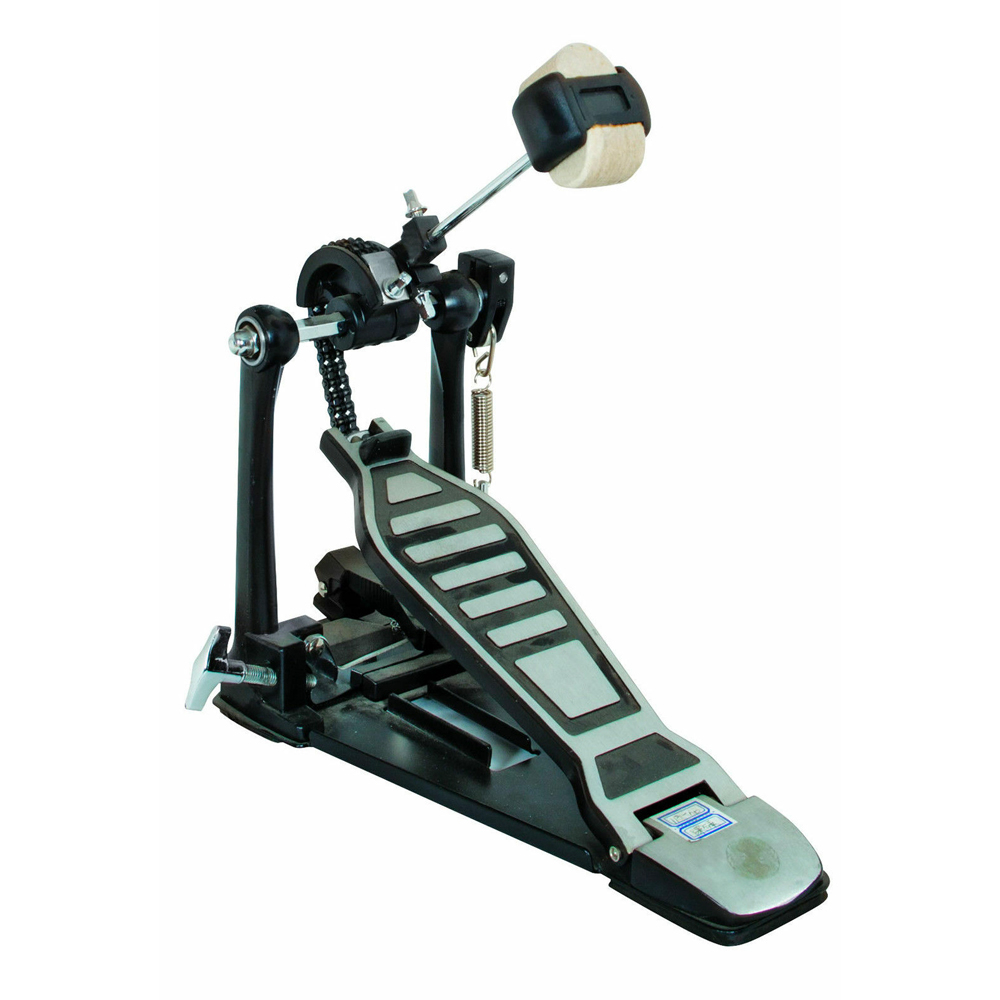 DXP DXPBP5 550 Series - Heavy Duty Dual Chain Drum Kick Pedal