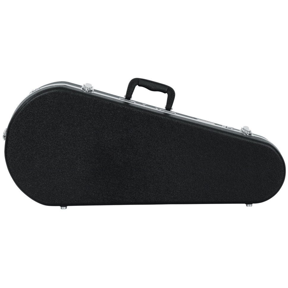 GATOR GC-MANDOLIN DELUXE MOLDED MANDOLIN CASE