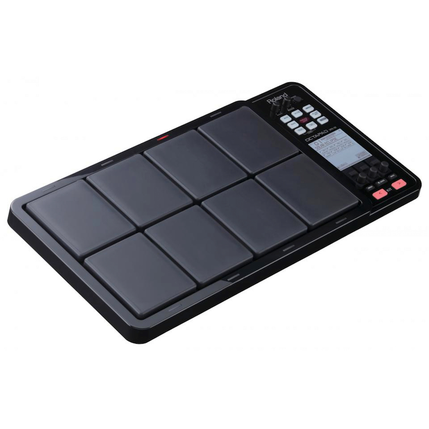 Roland SPD30BK Octapad Percussion Module (Black)