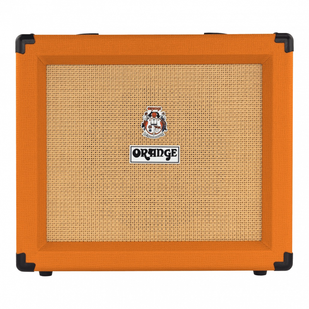 Orange CRUSH 35RT 35 Watt Guitar Combo Amp w/Reverb & Tuner