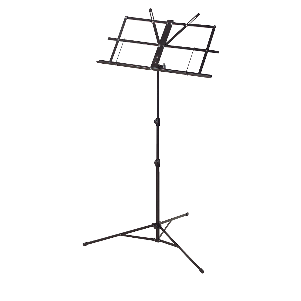 Armour MS3127BK Music Stand - Bag in Black