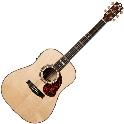 Maton EM100 Acoustic/Electric Guitar