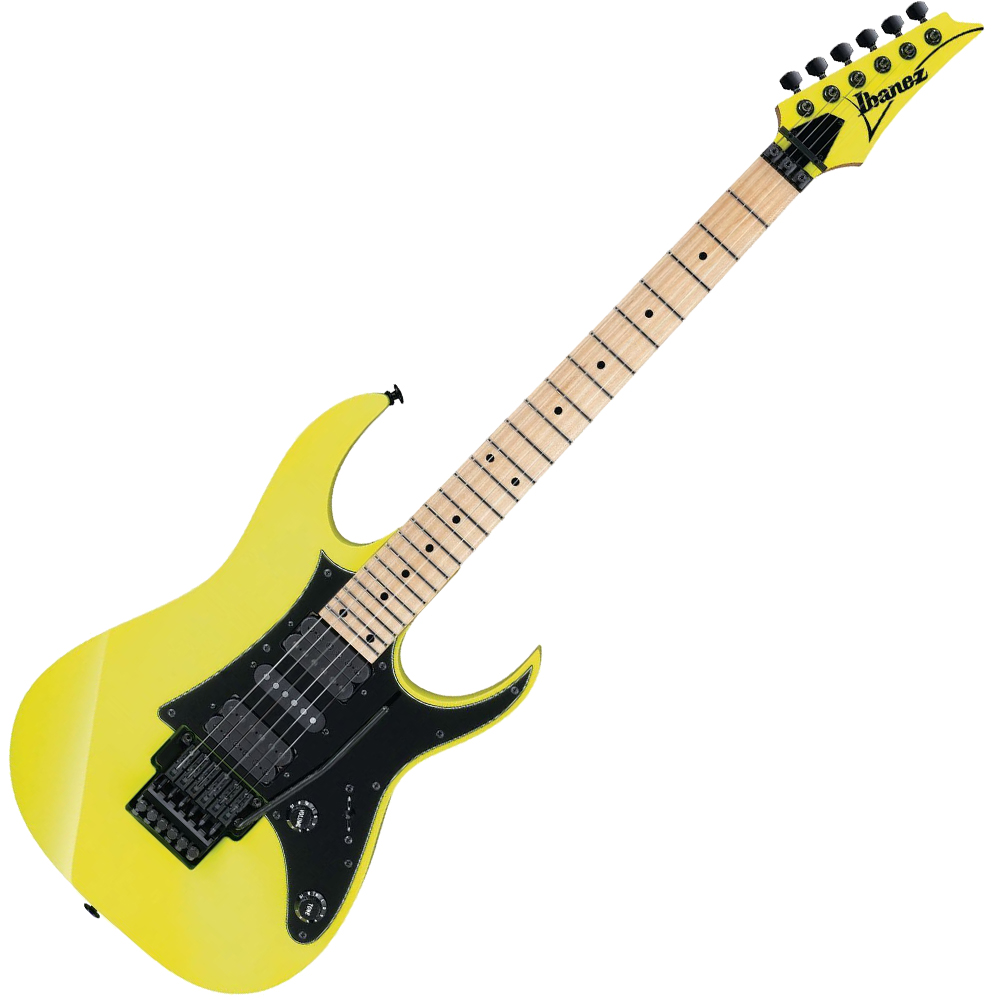 Ibanez RG550 DY Electric Guitar - Desert Sun Yellow