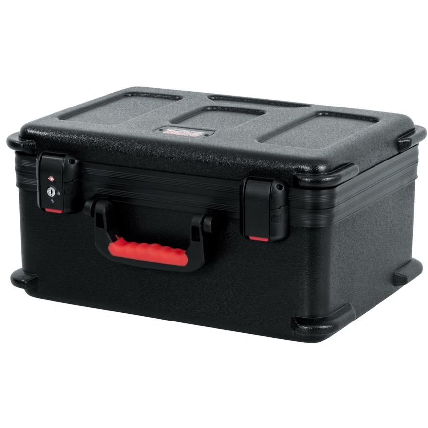 GATOR GTSA-MICW7 MOLDED WIRELESS MIC CASE