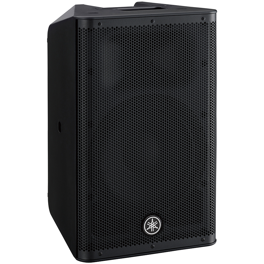 "Yamaha DXR mkII 10"" Powered Loudspeaker"