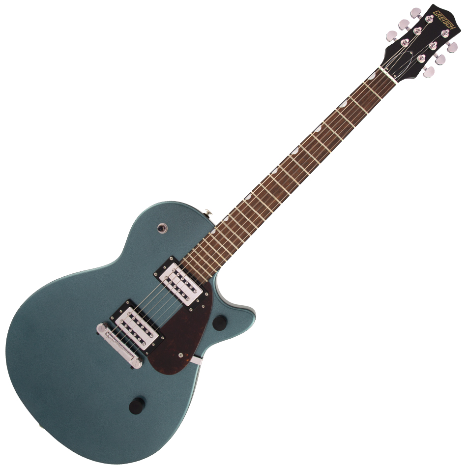 Gretsch G2210 Streamliner™ Junior Jet™ Club - Laurel Fingerboard - Gunmetal