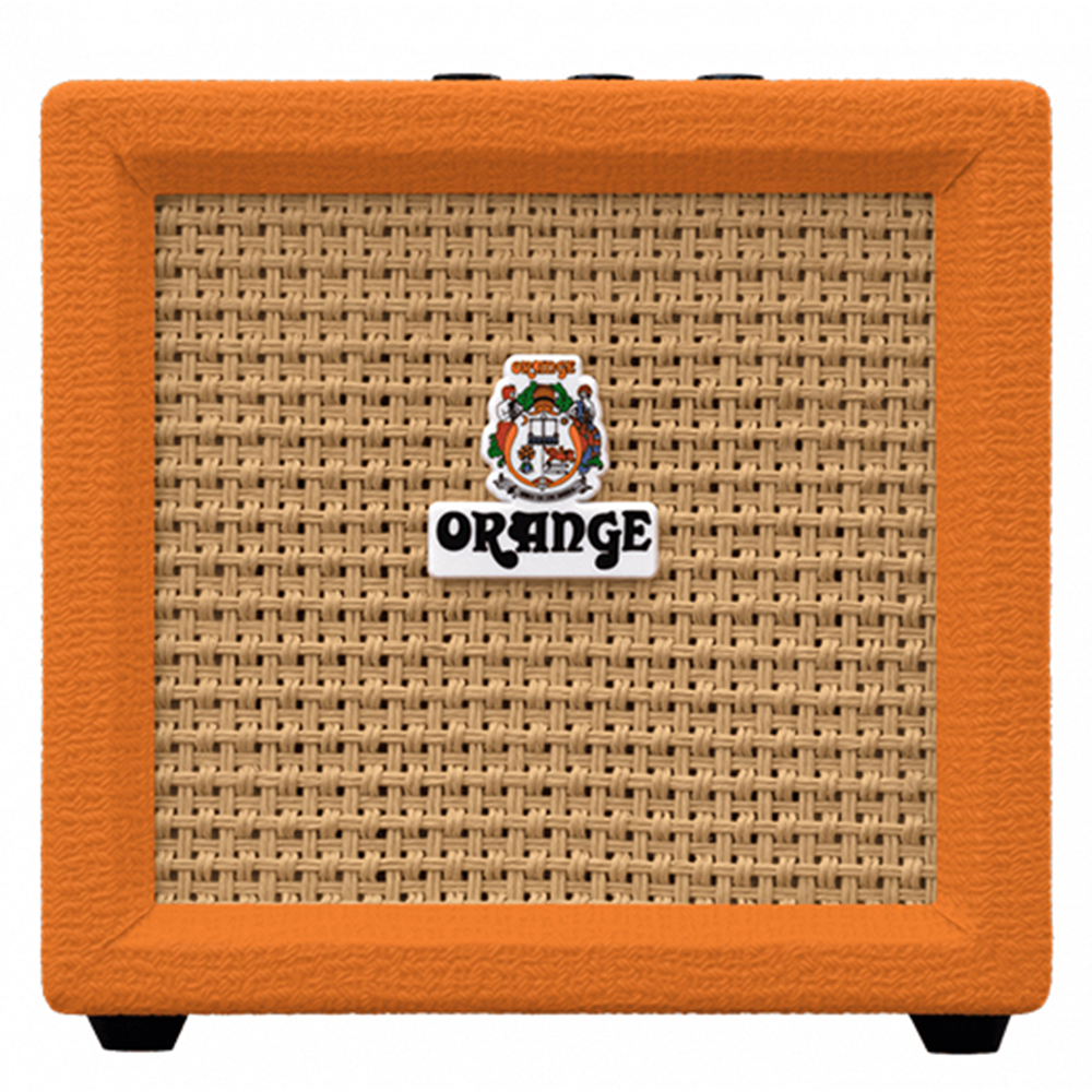 Orange Crush Mini Guitar Amplifier Combo