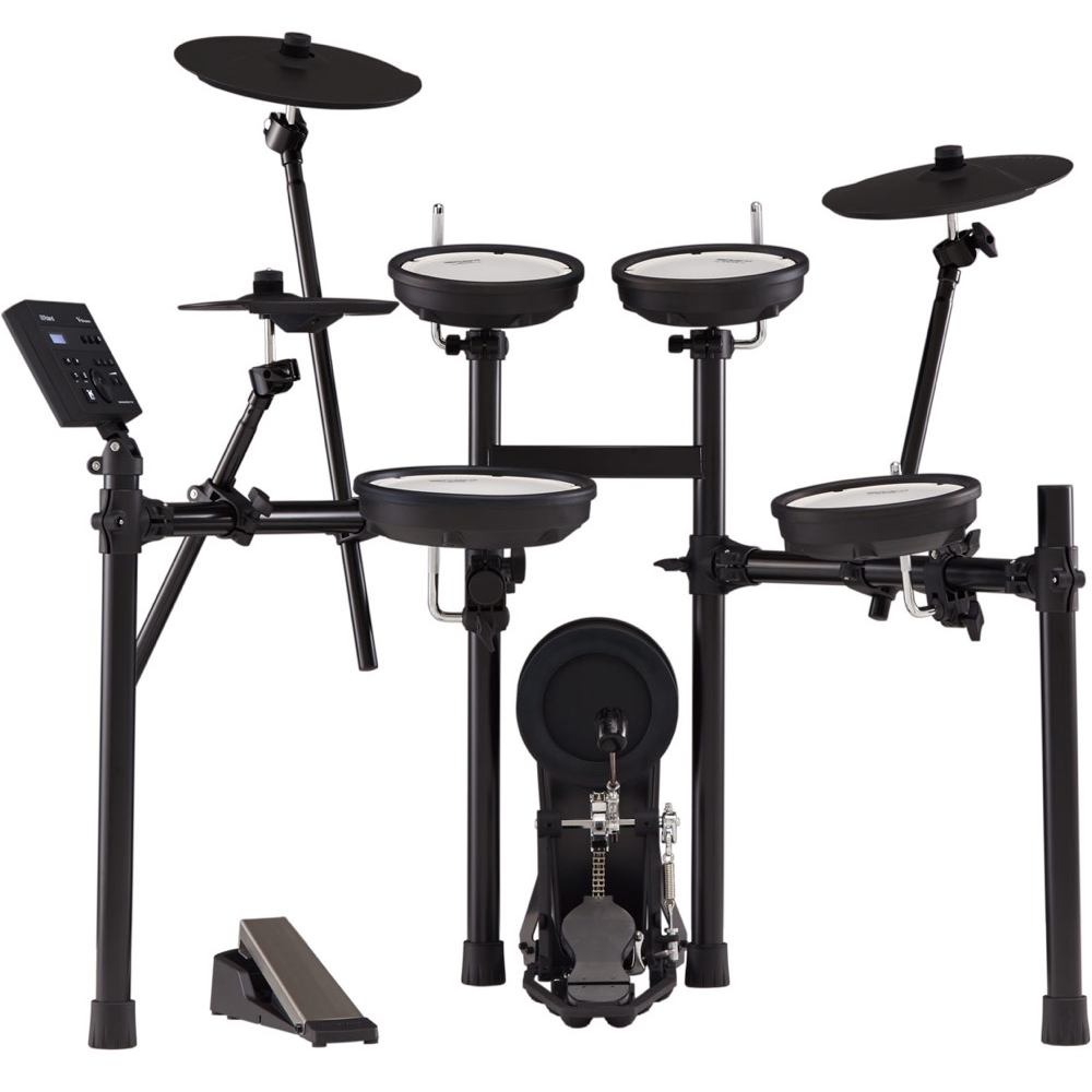 Roland TD-07KV Electronic Drum Kit