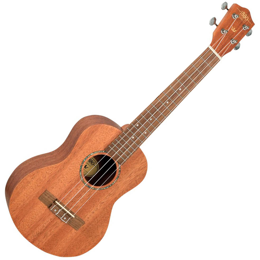 1880 Ukulele Co - 100 Series Tenor Ukulele