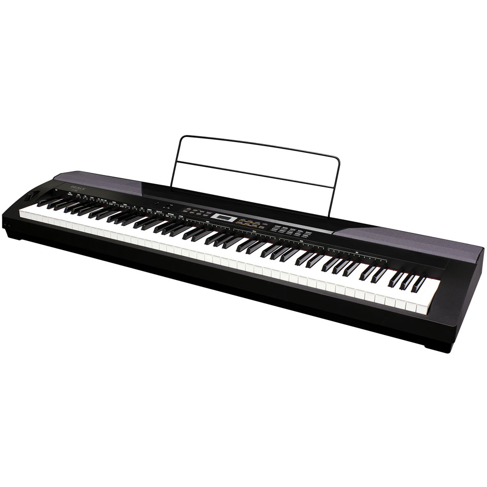 Beale DP300 Weighted Digital Piano