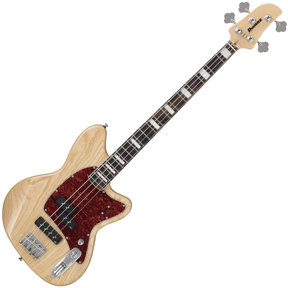 Ibanez TMB600 NT Talman Bass Guitar - Natural