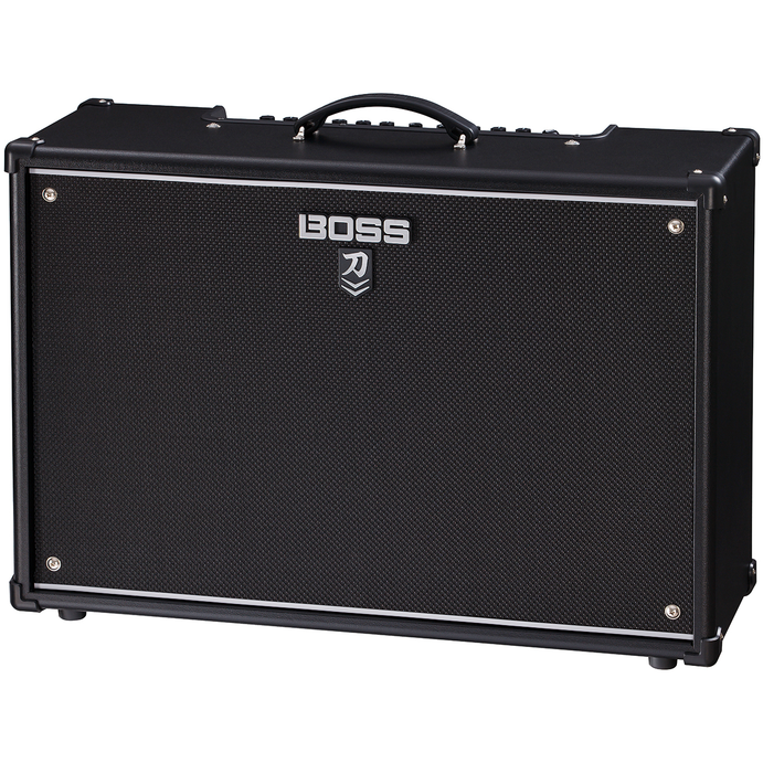 "Boss Katana-100/212 MKII 100w 2x12"" Combo Guitar Amplifier"