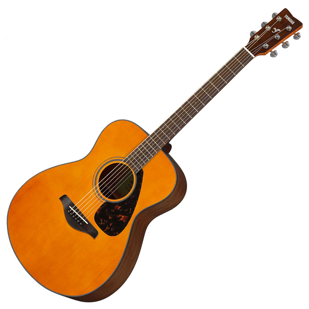 Yamaha FS800TN//02 Small Body Acoustic Guitar - Tinted