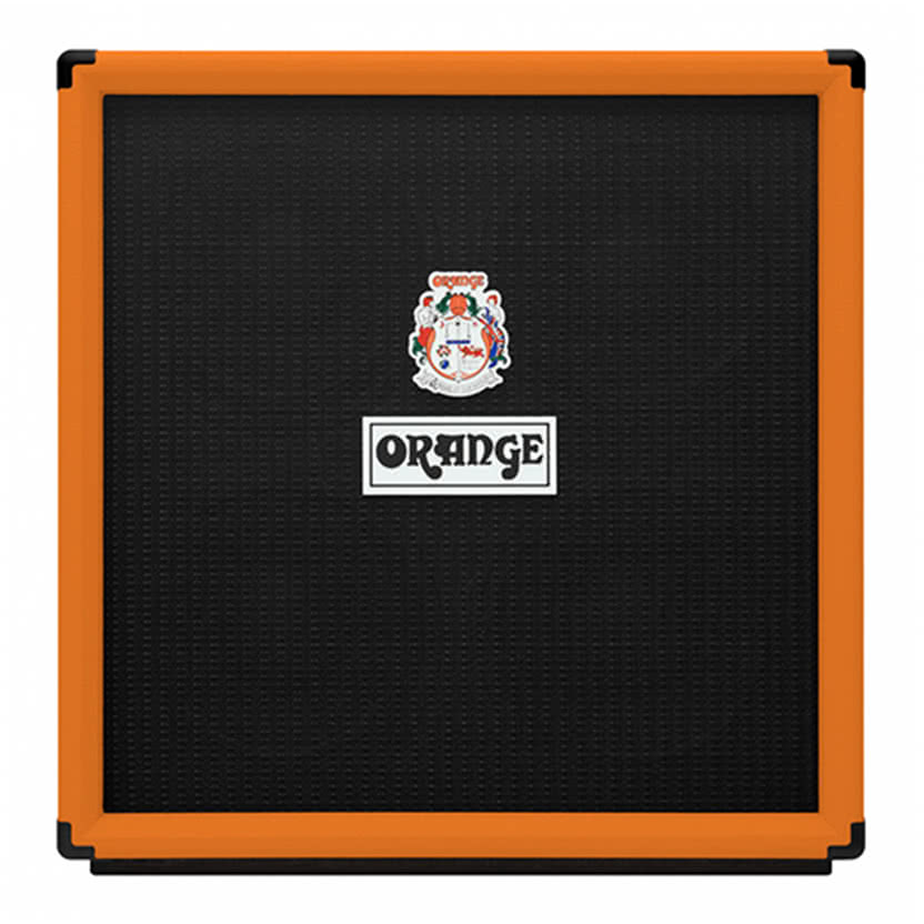 Orange OBC410 4x10 Bass Cab