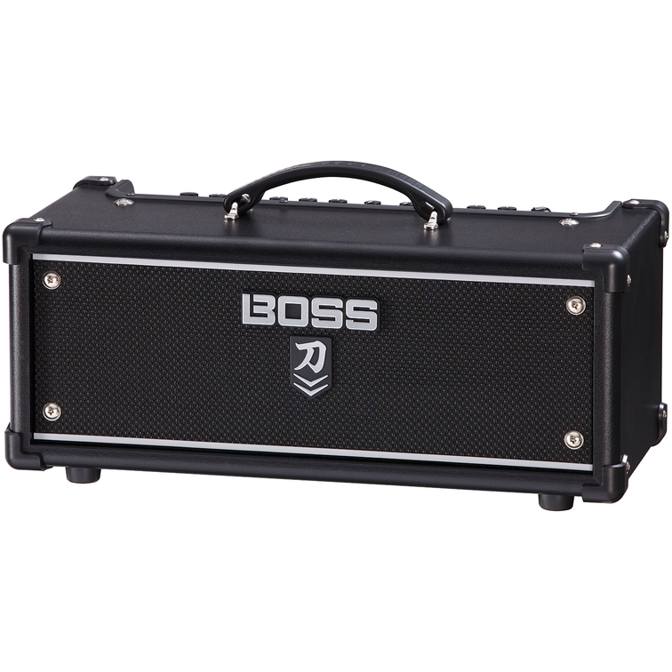Boss Katana-HEAD MKII Guitar Amplifier Head