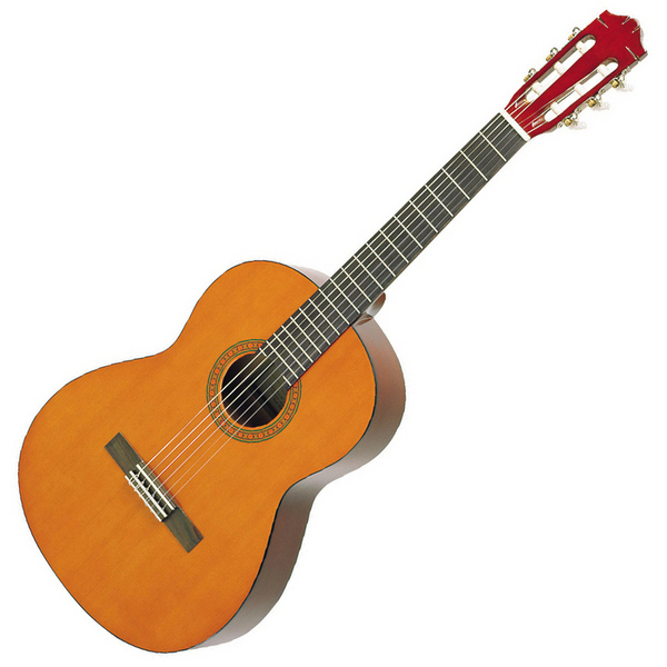Yamaha CS40 Student Classical Guitar