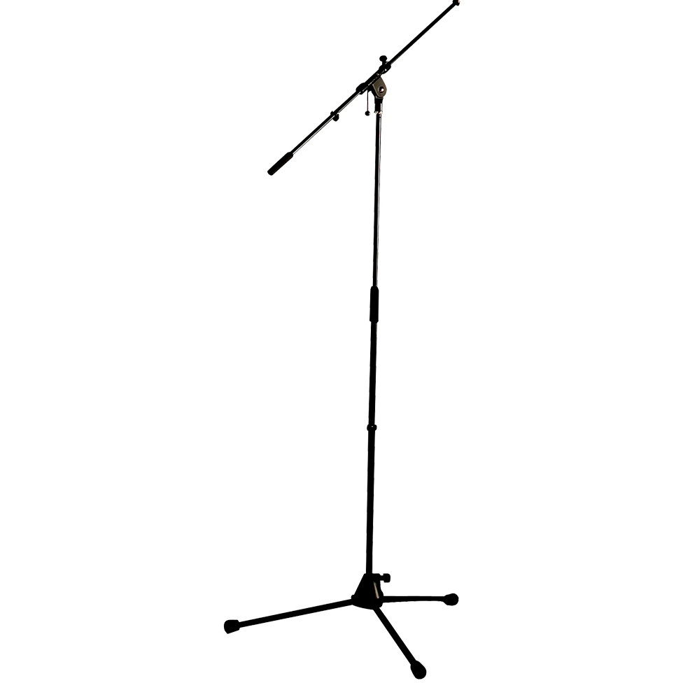 Armour MSB150B Black Microphone Stand